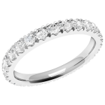 Eternity Rings to Commemorate Your Second Child