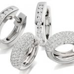 Shop Early For Holiday Diamond Earrings