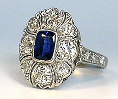 Famous Wedding Rings Throughout History Purely Diamonds Blog
