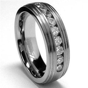 Mens Engagement Rings The Next Trend