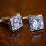 Guide to Men's Diamond Tie Tuck Studs & Cufflinks