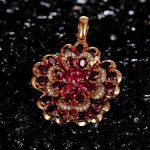 Royal Rubies – The British Crown Jewels