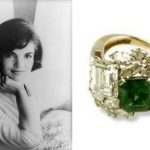 Jacqueline Kennedy's Emerald Jewellery