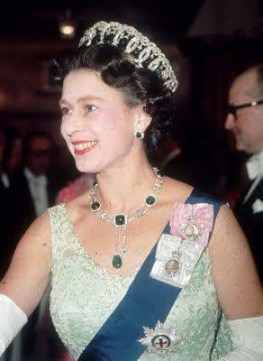 Image result for emerald crown jewels