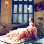 Out Of This World Unusual & Alternative Wedding Dresses