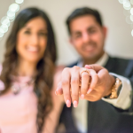 First five things to do after they propose.