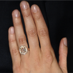 Celebrity Engagement Rings 2015