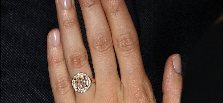 Celebrity Engagement Rings Feat Liberty Ross Julianne Hough More