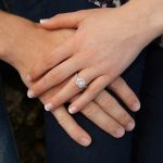 How To Buy An Engagement Ring Without Her Knowing