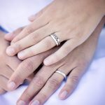Guide to Matching Your Wedding & Engagement Ring