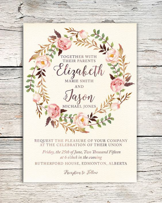 When Do You Send Out Wedding Invitations.Wedding Invitation Etiquette What To Include How To Send Them