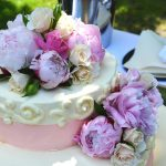 6 Beautiful Wedding Cake Trends