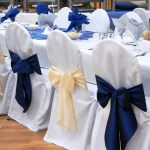 Unique & Creative Ideas for Wedding Chair Covers