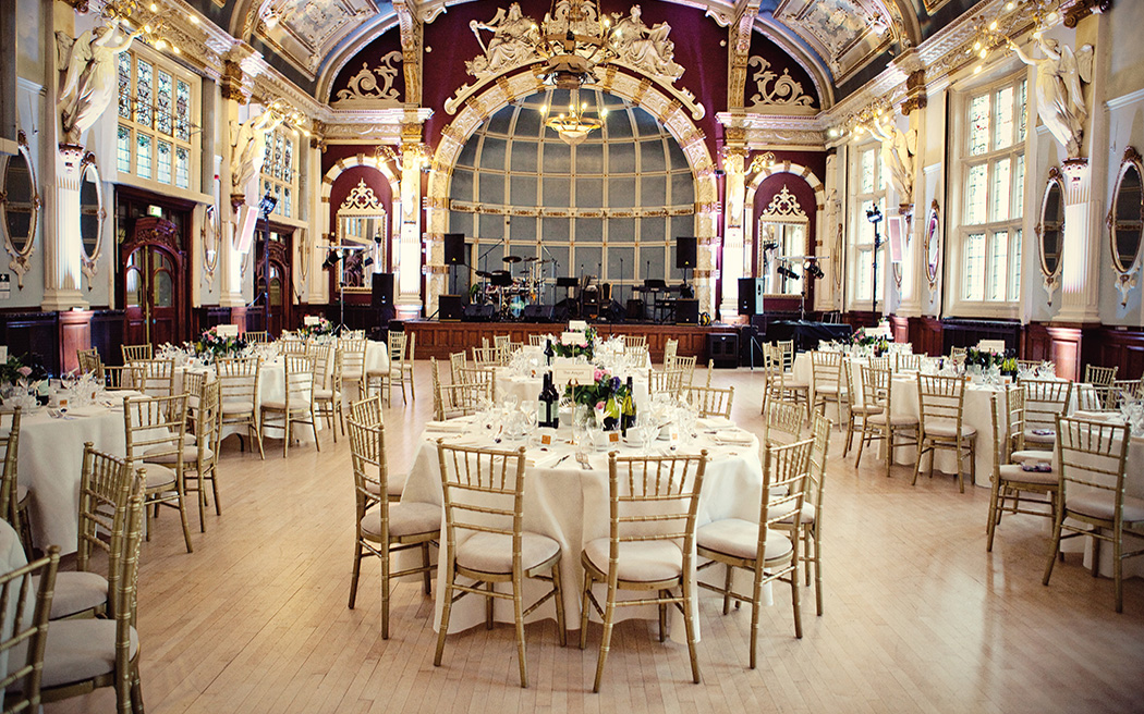 Tips For Finding A Wedding Venue