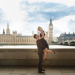 How to create the perfect engagement photo shoot