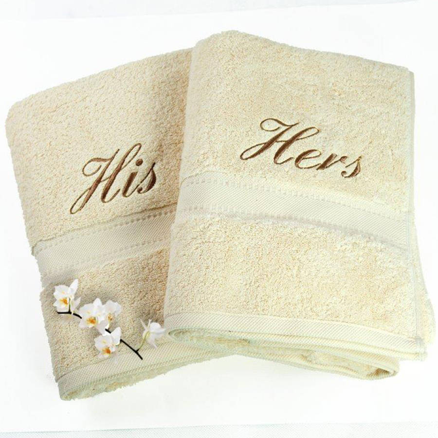 Cotton Wedding Gift: Second (Cotton) Wedding Anniversary Gift Ideas