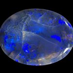 The October Birthstones – Opal & Tourmaline