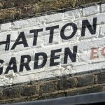 The History of Hatton Garden