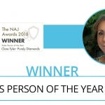 NAJ Awards 2018 – We are Winners!