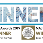 NAJ Awards 2019 – We are Winners!