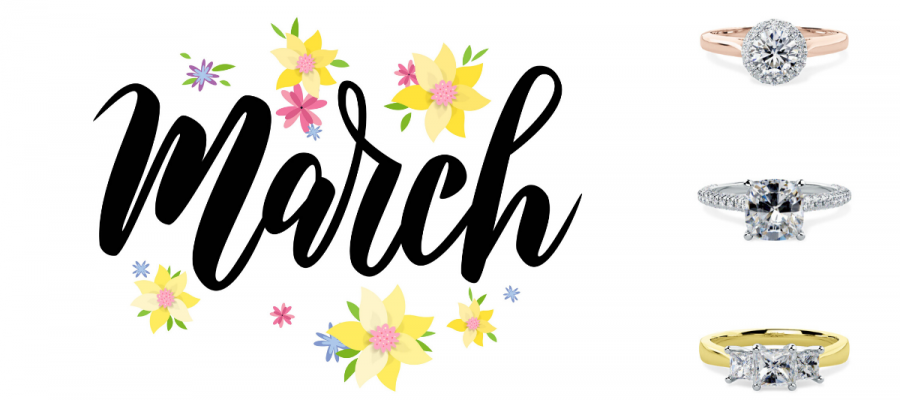 March Trends Blog