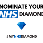 Nominate Your NHS Diamond & Win a Diamond Ring