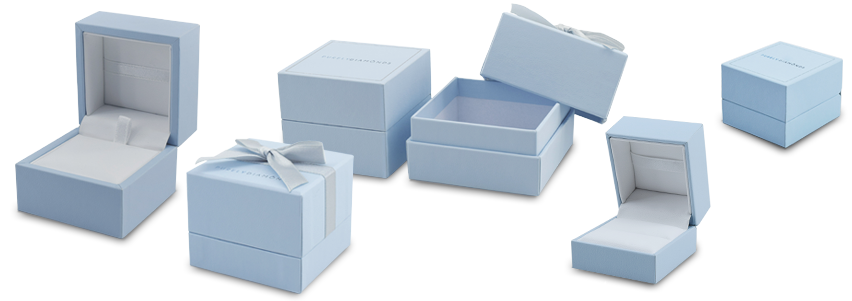 Our presentation boxes