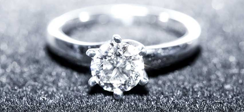 Our advice on looking after and cleaning your jewellery