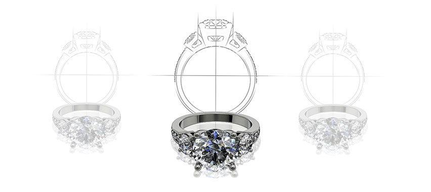 Want To Design Your Own Bespoke Ring?