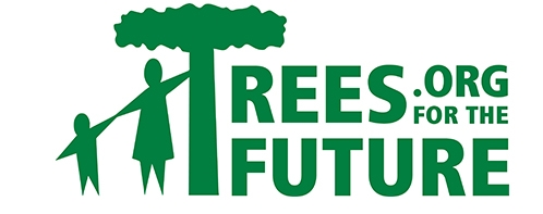 Trees for Future logo