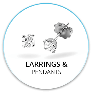 Browse our diamond earrings and pendants