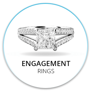 Browse our engagement rings