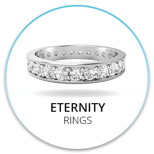 Browse our eternity rings