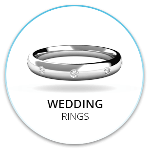 Browse our wedding rings