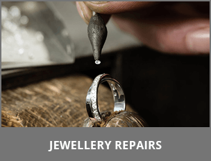 Jewellery repair services