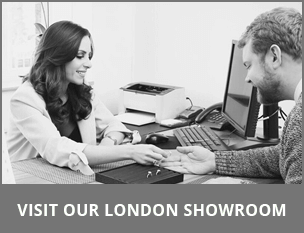 Visit our London showroom